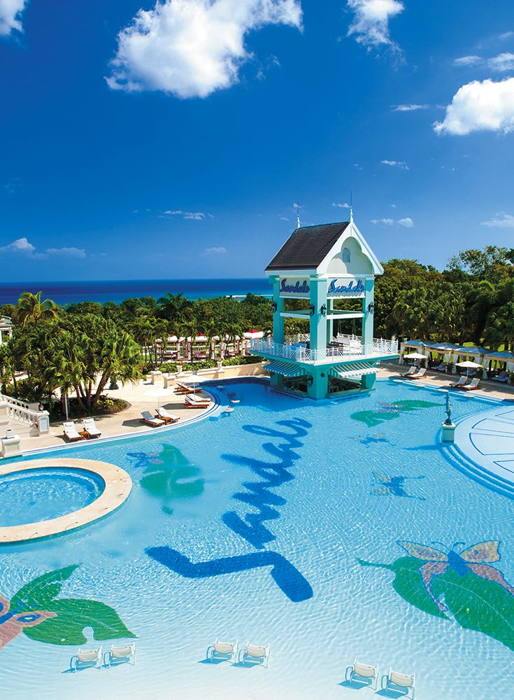 16 Best Sandals Ochi Beach Resort Images On Pinterest