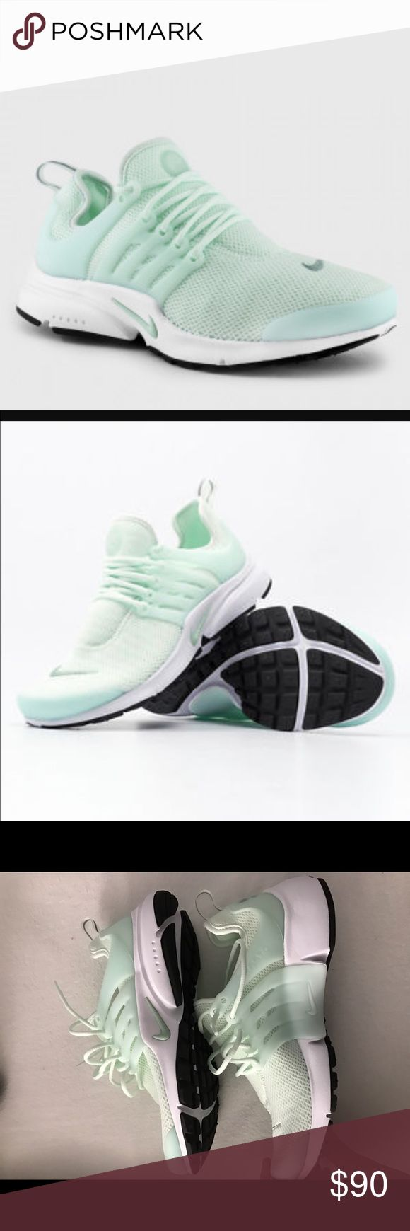 Home nike wmns air presto flyknit ultra midnight turquoise olive - Nike Women S Air Presto Size 7