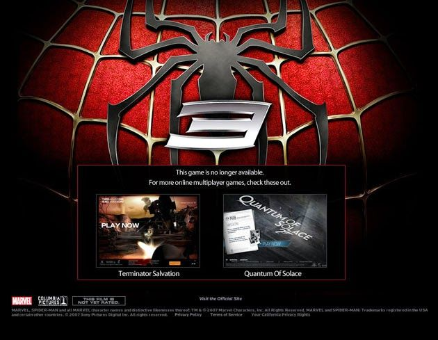 Download Spiderman 3 Pc Full Rip App What Year I Die