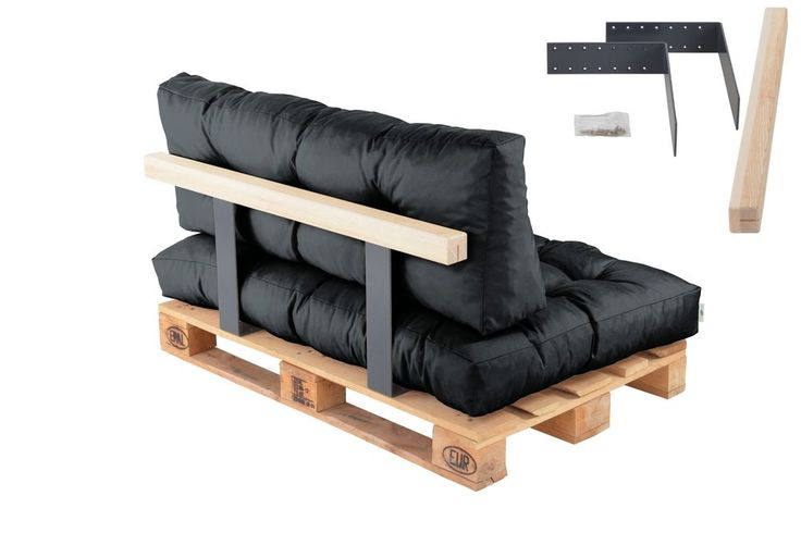 1000 ideen zu paletten couch im freien auf pinterest. Black Bedroom Furniture Sets. Home Design Ideas