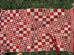 Mapuche textiles