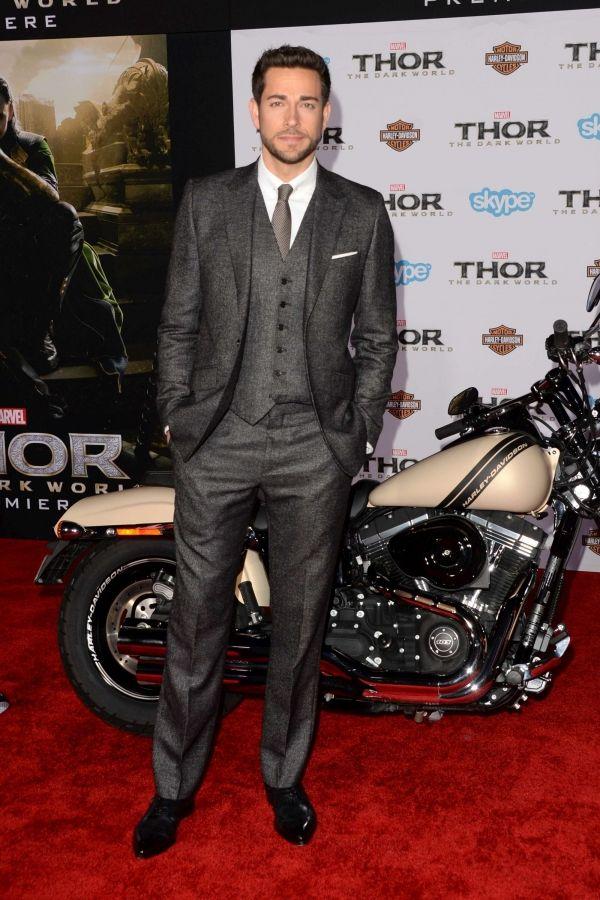 I Don T Know If It S Him Or That Suit Or The Motorcycle Or