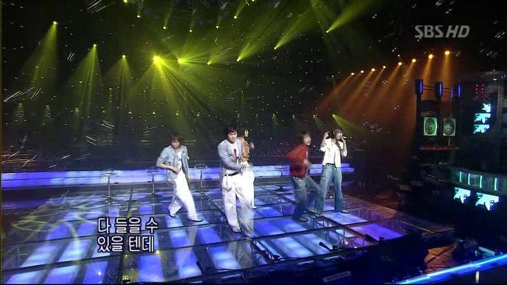 TVXQ-Hug Live  (동방신기-포옹 라이브)