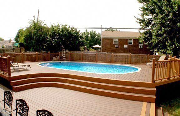 Project Gallery Of Decks Long Island Deck Design Deck Builders