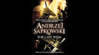 The Witcher : The Last Wish -  (game Movie) - Audio book only