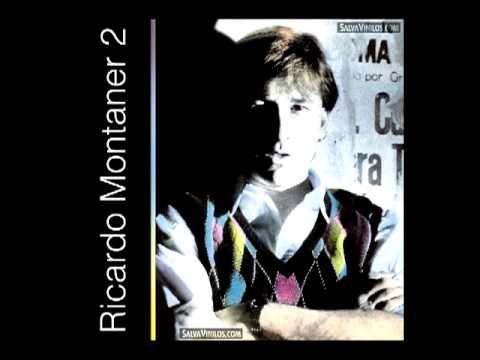 Ricardo Montaner: Ricardo Montaner 2 (1988) - Álbum Completo