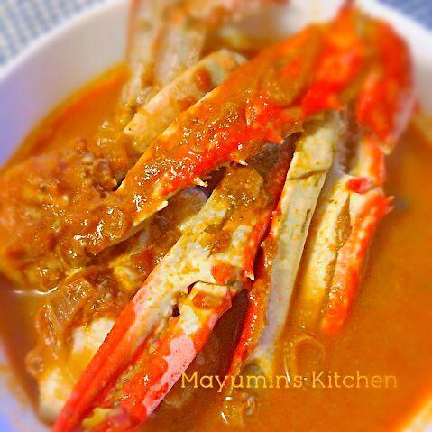パスタ用に作ったソースが少し余ったから次の日にアレンジしてリゾットに - 12件のもぐもぐ - 渡り蟹のトマトスープリゾット by mayumin73