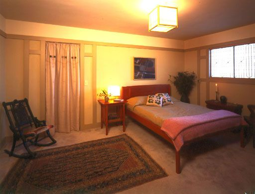 44 Best Arts Amp Crafts Bedrooms Images On Pinterest
