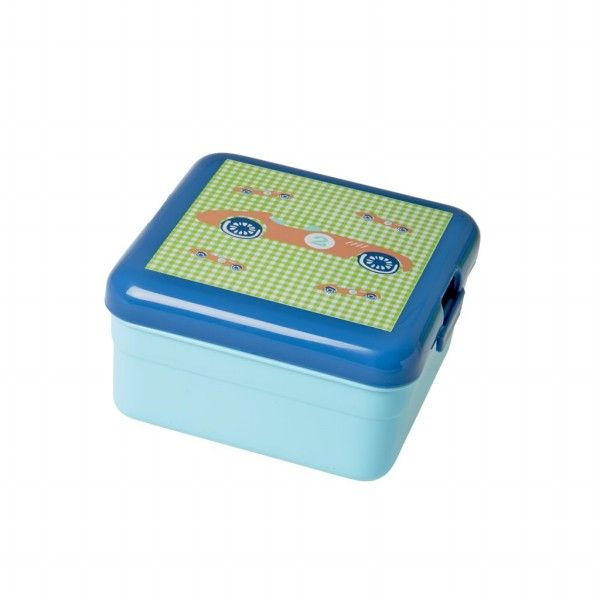 Lunch box dla dzieci Car Rice https://sweetvillage.pl/