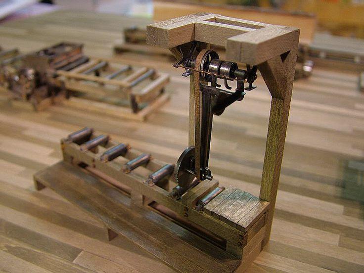 Diorama Scale Lumber Available Sizes Howtomakeadiroama You