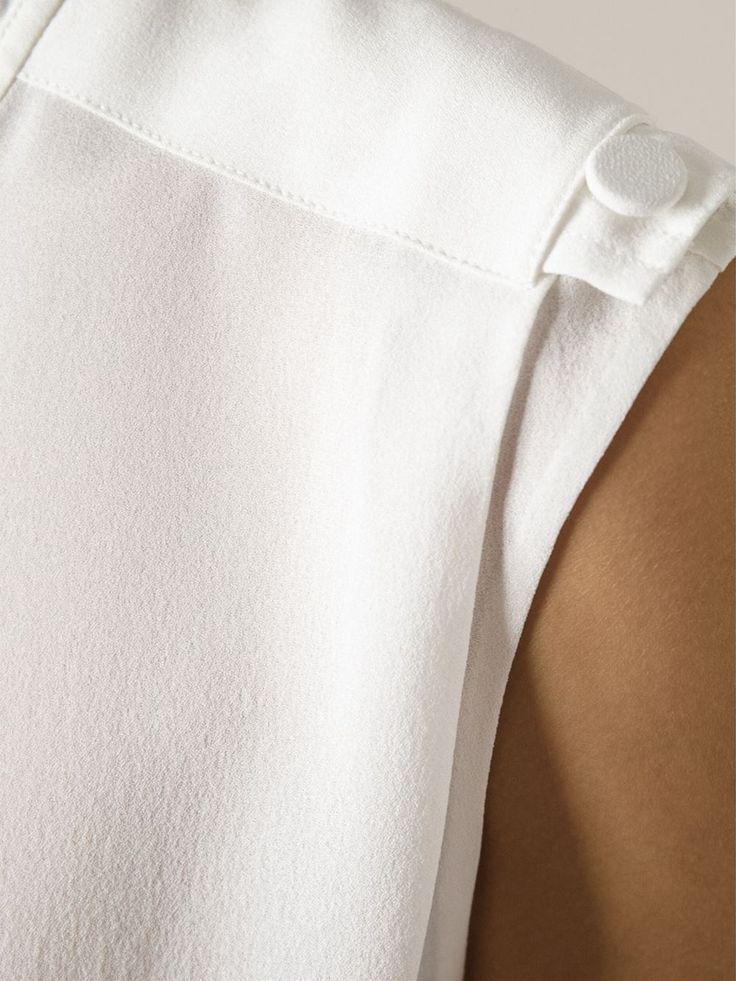 3.1 Phillip Lim Band Collar Blouse - Spazio Pritelli - Farfetch.com
