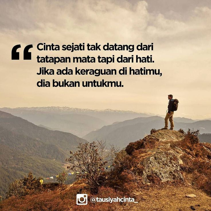 CaCan Wallpaper Quotes Cinta Sejati
