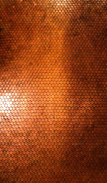 Color Cobre - Copper!!! Texture Copper by Amanda Edwards via Flickr