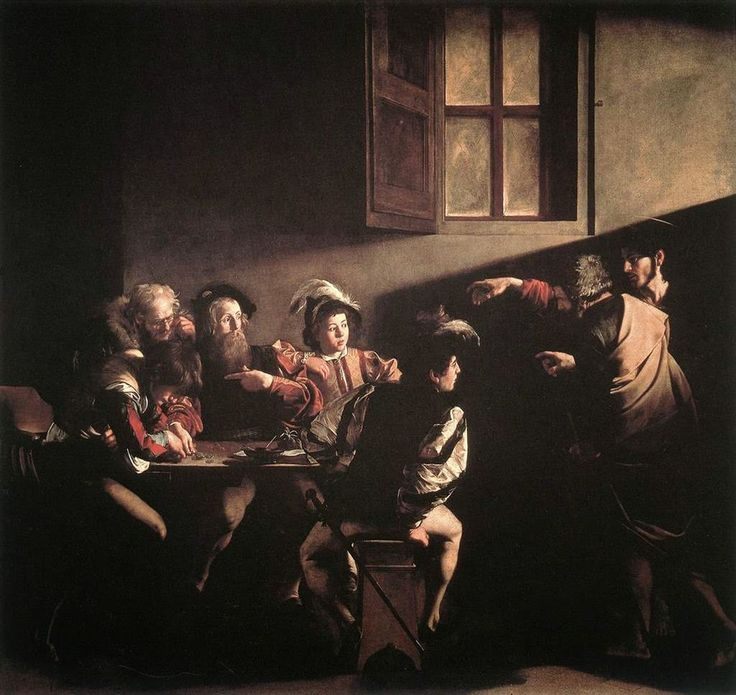 Joe Catholic - Today's Gospel reading tells the story of the calling of St. Matthew. The Navarre Bible commentary examines this account in the context of what it means to follow Jesus.