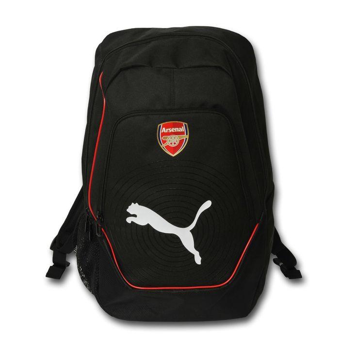 Arsenal 2014/15 Puma Backpack at Arsenal Direct