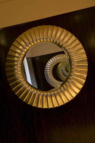 PORTFOLIO STUDIO SIMONETTI: Detail@Golden Palace, architectural project of interiors (credits Luca Gambuti) #studiosimonetti #progettoalberghiero #goldenpalacetorino  #hotel5stellelusso #hotelproject