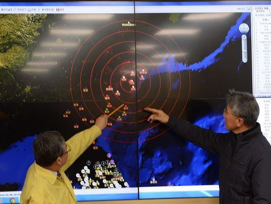 North Korea test draws threat of sanctions #NorthKorea...: North Korea test draws threat of sanctions #NorthKorea… #NorthKorea