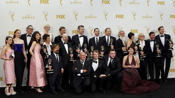 Full List of Winners at the 2016 Emmy Awards