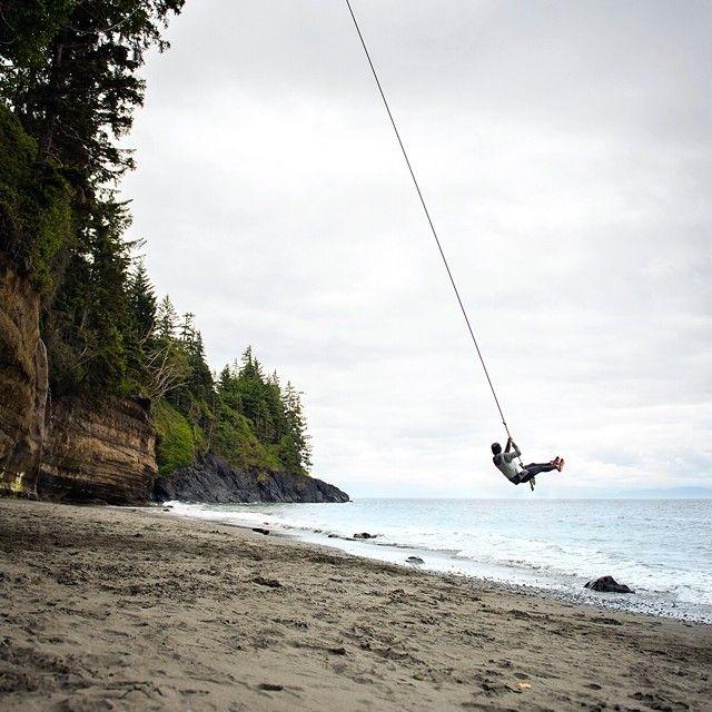 China Beach- Vancouver Island, BC