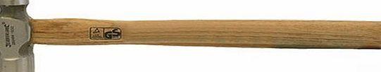 Silverline 456982 Hardwood Ball Pein Hammer 32 oz Forged steel head with polished striking face and hardwood shaft. (Barcode EAN = 5055058156495). http://www.comparestoreprices.co.uk/december-2016-week-1-b/silverline-456982-hardwood-ball-pein-hammer-32-oz.asp