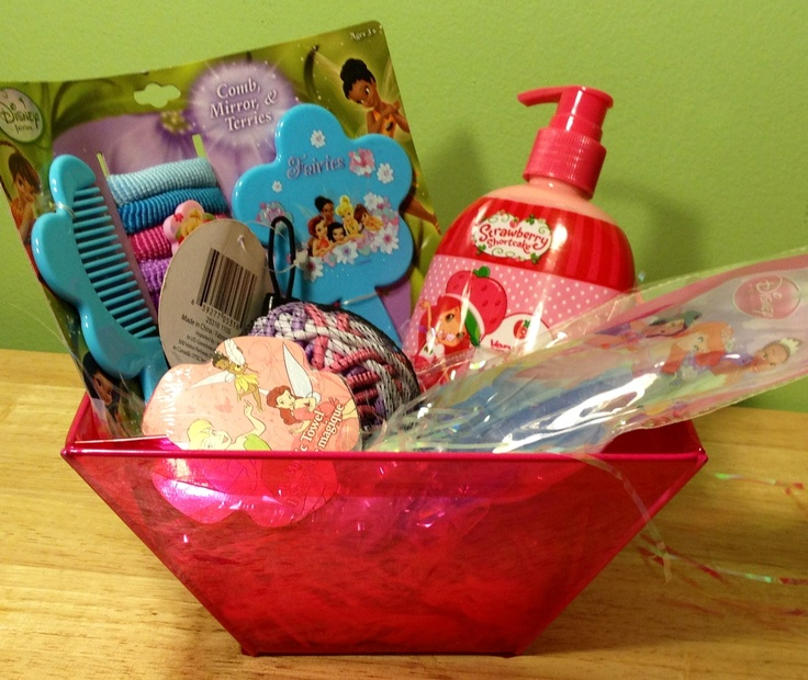 Spa Gift Baskets Can Come to the Rescue
