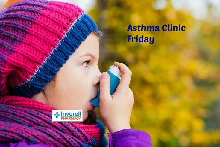 Urgent ! Free Asthma Clinic on Friday to prepare Asthma Action Plans. Limited spots left. Phone 0267223146 NOW