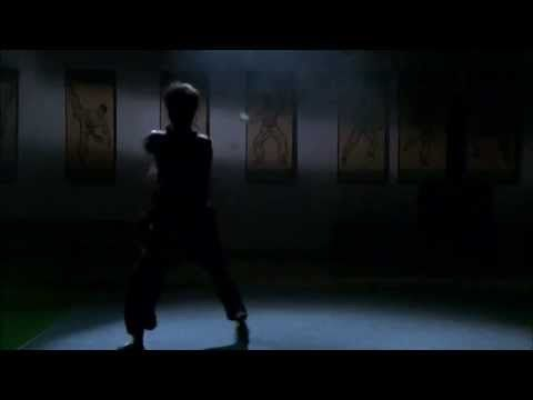 Bruce Lee vs. Danny Chan (tribute to the master, HD) - YouTube