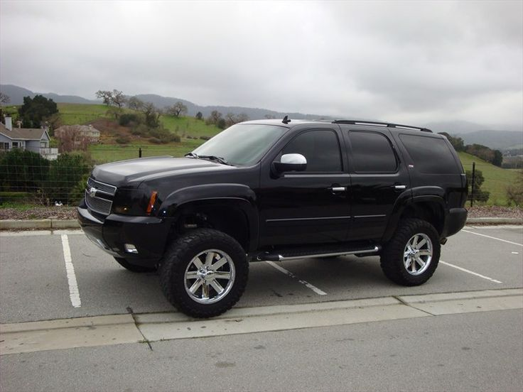 """chevy+tahoe+z71 