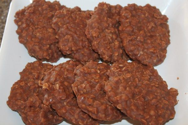 The secrets to making the perfect no bake cookie. No bake cookies are one of our favorites, and a few simple tricks make them turn out perfect every time!