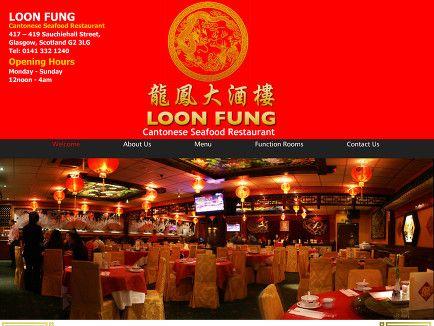 loona fung - sauchiehall street