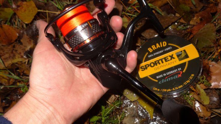 Prívlač znamená Sportex / Sportex znamená Black Pearl - RECENZIE - Velkosklad rybárske potreby SPORTS-sonary motory člny Zebco Browning Salmo Sportex Lowrance Black Cat