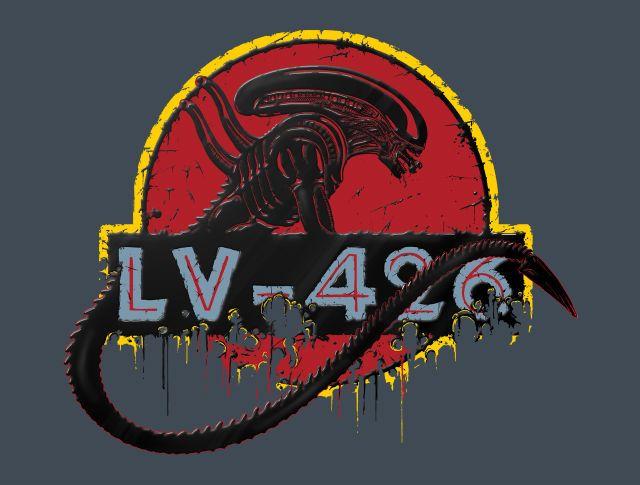 194 best Aliens Tees images on Pinterest