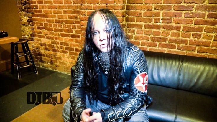 Joey Jordison (of VIMIC, ex- Slipknot) - TOUR PRANKS Ep. 263