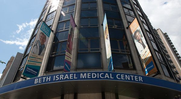 Beth Israel Hospital to Pay $100k for Patient Data Breach