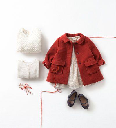 Shop by Look - Baby Girls - Kids | ZARA United Kingdom