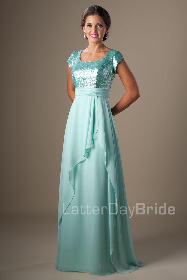 78 best Vestidos de Fiesta images on Pinterest | Evening gowns ...