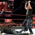 WWE RAW Results July 10  Dean Ambrose played a con-chair-to