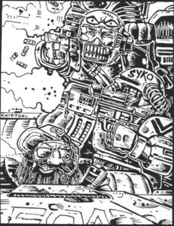 warhammer 40k rogue trader 1987 pdf