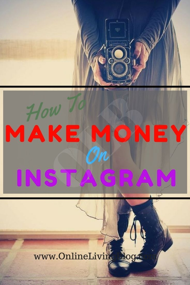 How To Make Money On Instagram: 4 Ways You Can Earn Through Instagram