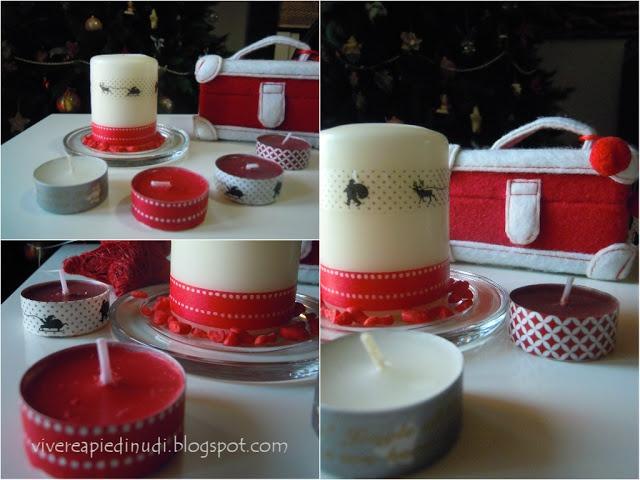Dekortapasz washi tape Karácsony  Dekorella Shop  http://dekorellashop.hu