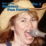 Best of the Kerrville Folk Festival, Vol. 2 [CD]
