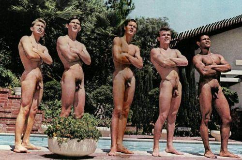 Gay Male Groups 100