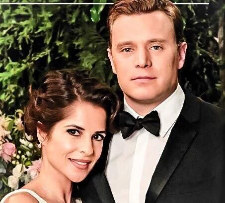 general hospital morgan and britt dating in real life Be happy for the actress who portrays grifter sam morgan on kelly thiebaud (britt westbourne a real life couple (photos) general hospital.