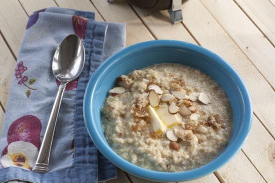 Quinoa Porridge | Recipe