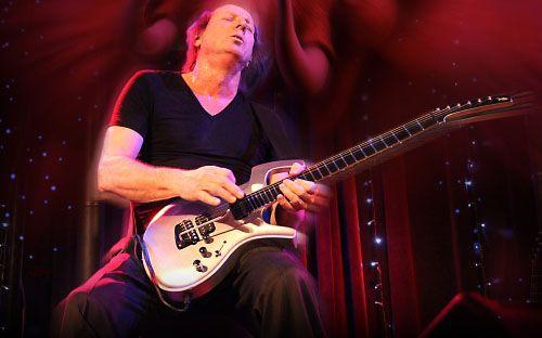 DETROIT ROCK N ROLL MAGAZINE: LEGENDARY ROCK GUITARIST ADRIAN BELEW US TOUR DATES