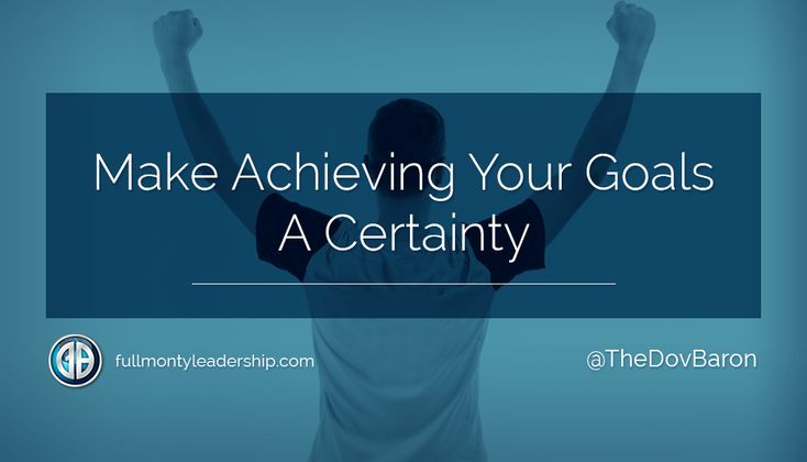 Make Achieving Your 2018 Goals A Certainty https://medium.com/@thedovbaron/make-achieving-your-2018-goals-a-certainty-1bded26189c3?source=rss-613085625fcb------2&utm_campaign=crowdfire&utm_content=crowdfire&utm_medium=social&utm_source=pinterest