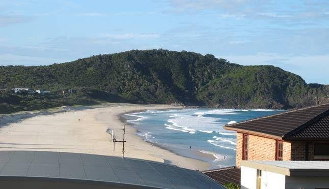 Aquabliss Beach House, a Boomerang Beach Indulgent family Beach House | Stayz