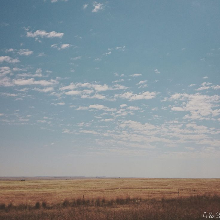 Landcape, South Africa