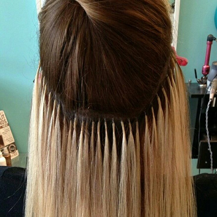 195 best omaha hair extensions beforen afters omaha hair individual strand by strand extensions for 6 months pmusecretfo Image collections