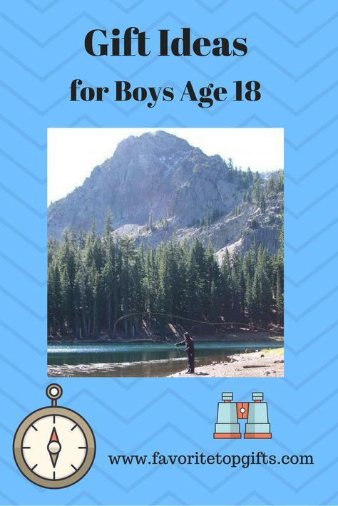Gifts For 18 Year Old Boy Here We Have Put Together Our List Of The Best Teenage Boys Christmas And Birthday Him